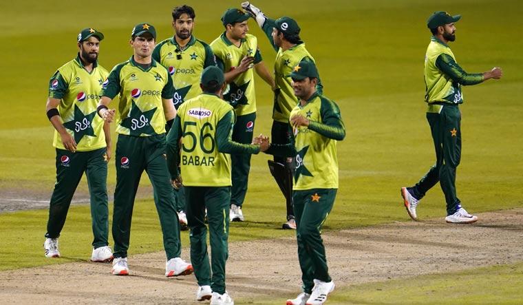 Virus Outbreak New Zealand Cricket Pakistan