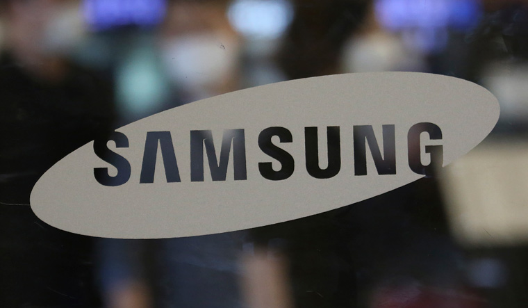 Samsung outranks the competition in the Indian smartphone market (Q3 2020)