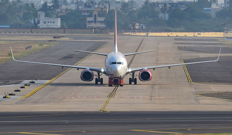 Airlines can now operate 85% of pre-COVID domestic flights: Aviation Ministry
