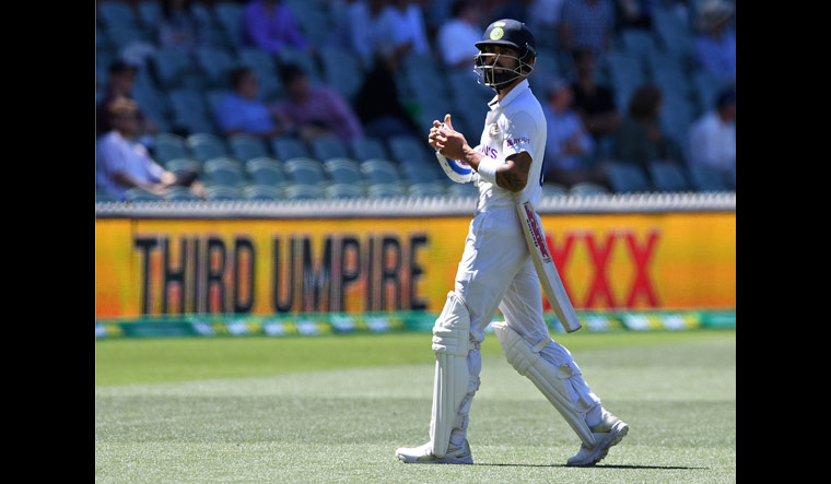 Summer Of 36 India Record Lowest Test Score Australia On Verge Of Easy Win The Week