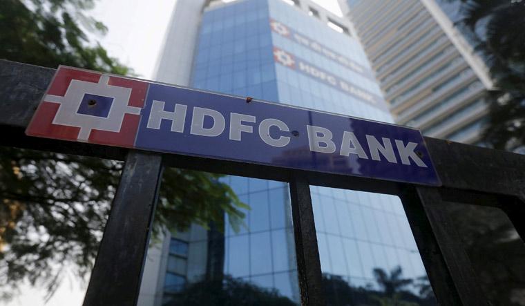 HDFC BANK-CEO/