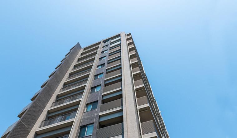 high-rise-building-flat-building-shut