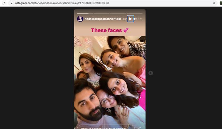 Ranbir Kapoor FINALLY Confirms Wedding With His 'Over Achiever Girlfriend' Alia Bhatt