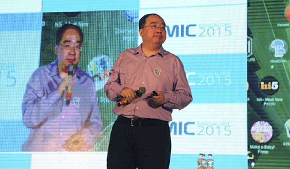 InMobi ties up with China's APUS in bid to challenge Google