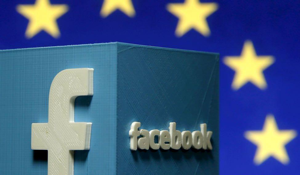 Facebook-3D-printed-logo