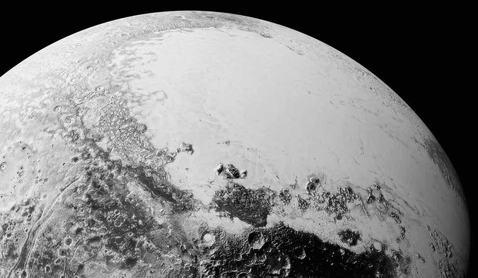 Pluto complexity