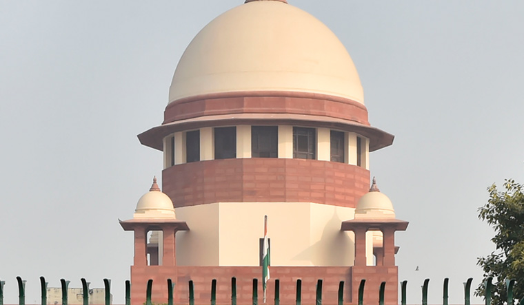 Disqualification of lawmakers: SC asks Parliament to rethink powers of speaker
