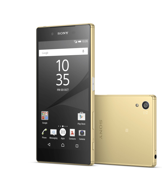 Sony Xperia Z5 dual: Future ready smartphone