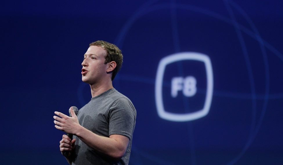 Facebook Beyond Likes