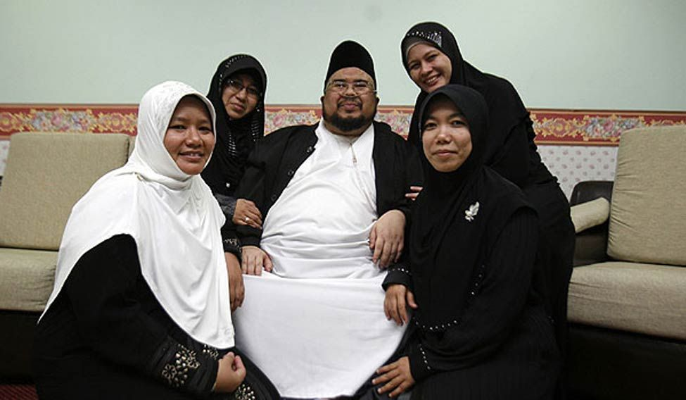 polygamy-reuters
