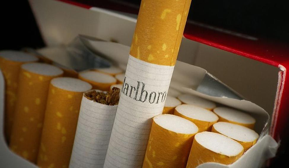 FICCI, CII demand relook at tobacco package warning rule