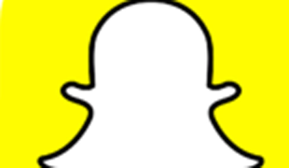 Snapchat users happier than Facebook loyalists