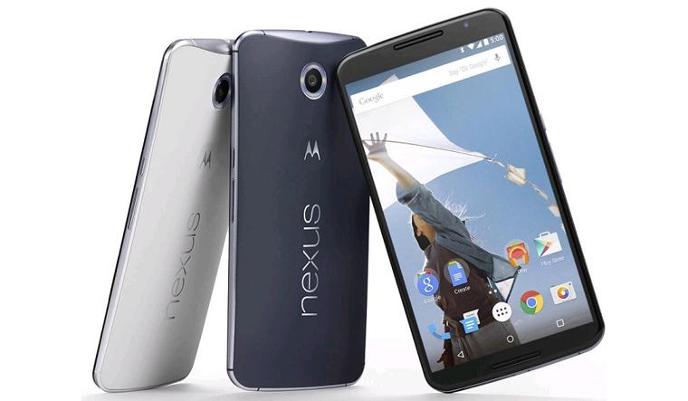 google-nexus-6a