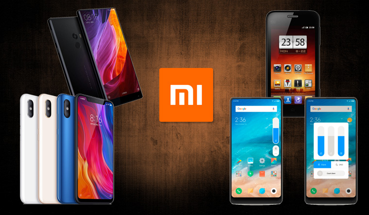 Ringing in change: The rise and rise of Xiaomi