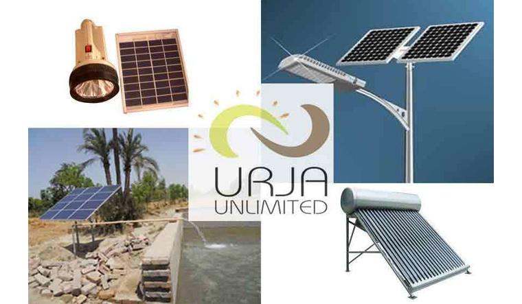 Urja-Unlimited