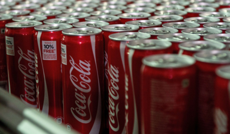 Coca-Cola, US State Dept to use blockchain to combat forced labour
