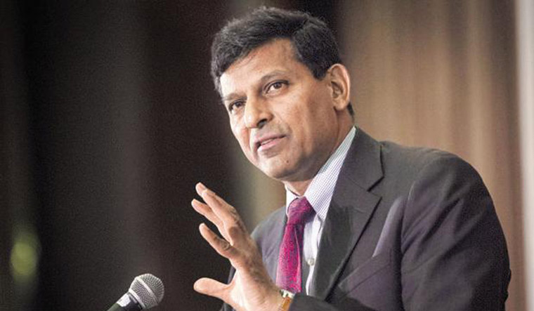 Raghuram Rajan at Harvard: Demonetisation Was Not a Good Idea