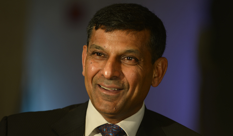 Artificial intelligence & machine can lead to more job loss, says Raghuram Rajan