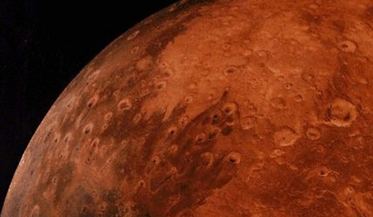 NASA to send first mission to study 'heart' of Mars
