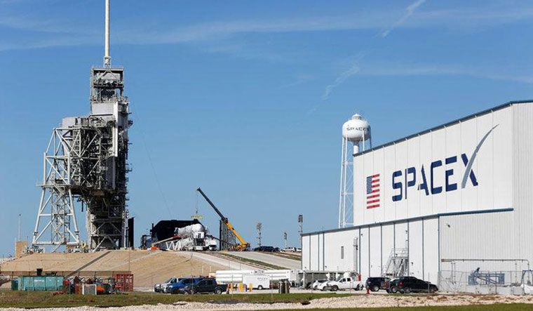 Milestone in commercial space travel: Elon Musk's SpaceX propels astronauts into orbit