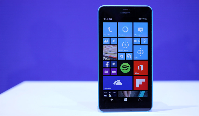 We take a look at the riveting journey of Microsoft's Windows Phone OS