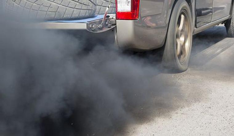Worsening air quality main reason behind high pre-mature deaths: Study