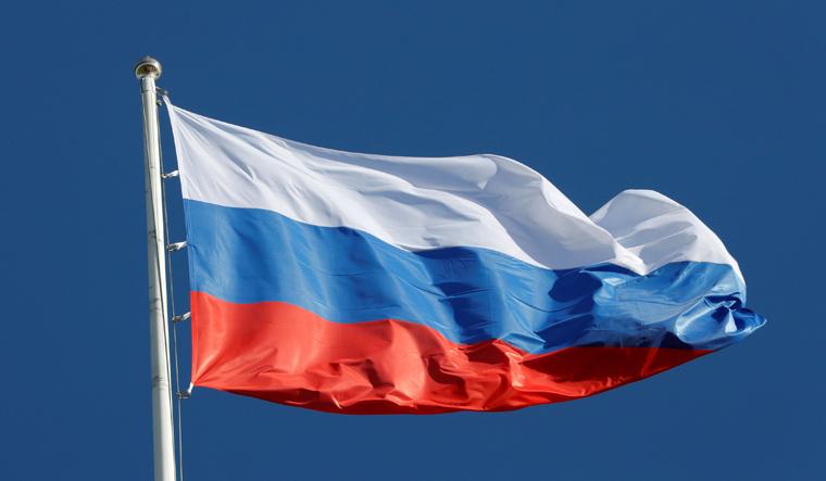 RUSSIA-FRANCE/PUTIN-MACRON