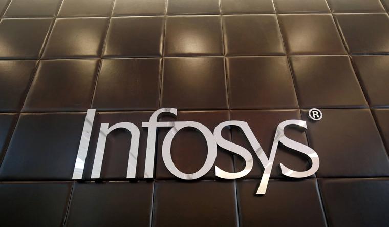 INFOSYS-BANKS/BLOCKCHAIN