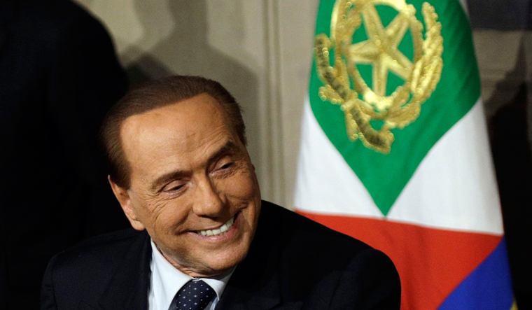 Berlusconi can run in elections 2019 in Italy