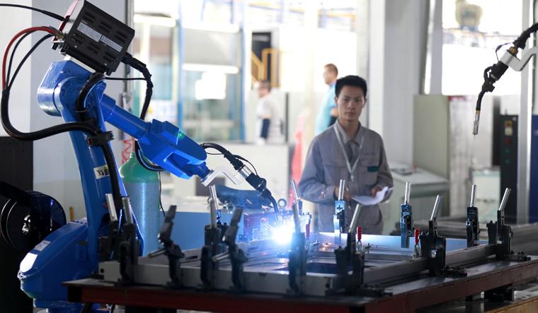 Novel robotic system can grow mini human organs