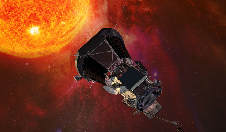 NASA's Parker Solar Probe Launches to