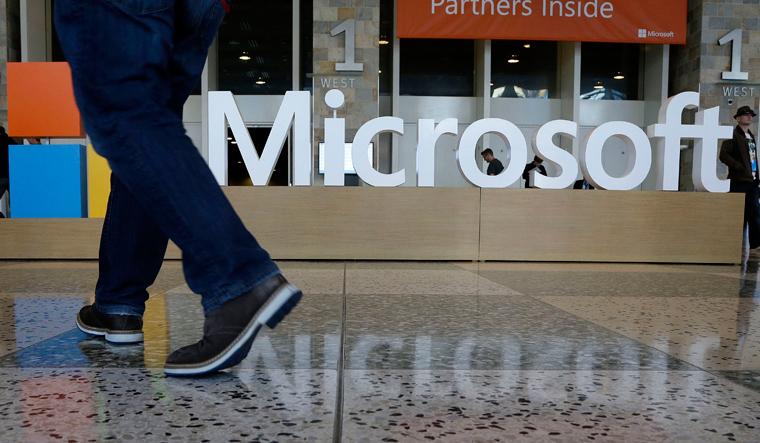 Microsoft putting AI in humanitarian action programme