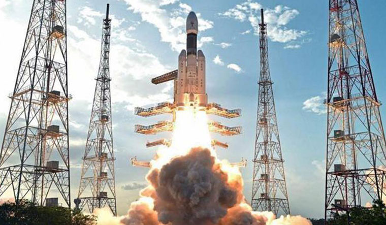 Indias moon mission Chandrayaan-2 launch postponed again till January 2019