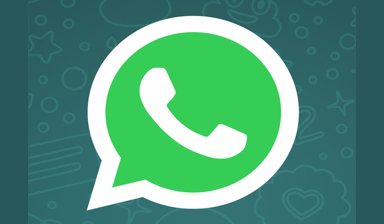 whatsapp sets limit of forward messages to five