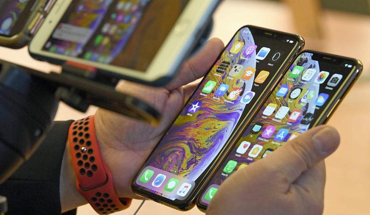 iPhone XS, iPhone XS Max pre-orders begin in India