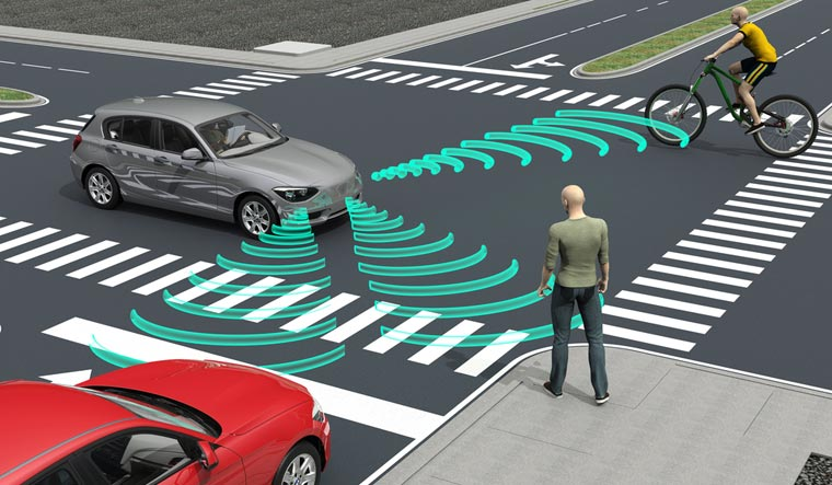 autonomous-car-diiverless-car-Self-driving-car-shut