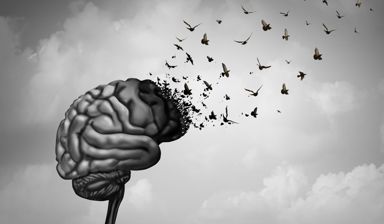 It Seems Like Alzheimer's But Peek Into Brain Reveals a Mimic