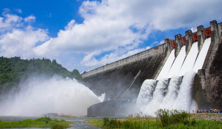 Cabinet nod to programme for maintaining, improving 736 dams