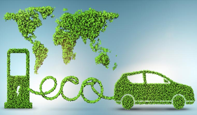 green fuel company