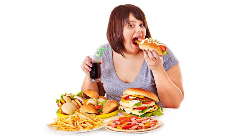 diet where you eat fatty foods
