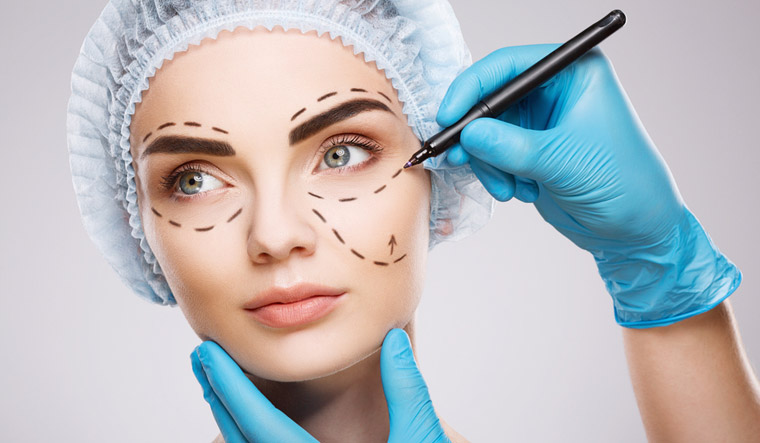 Tear Trough Fillers Melbourne