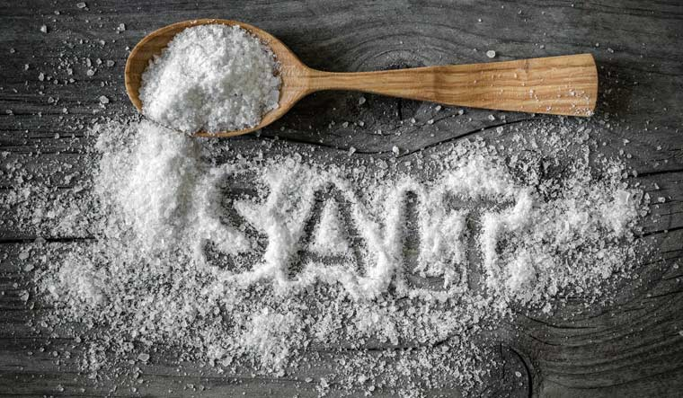 Too much salt may weaken your immune system: Study