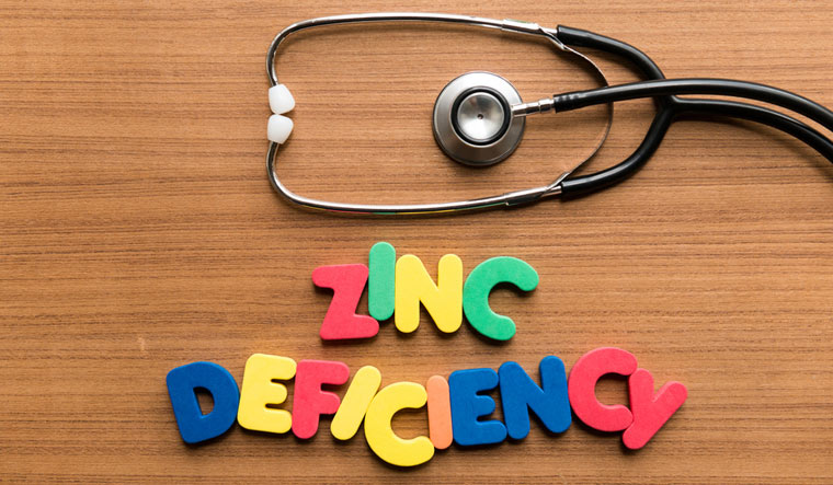 Indians vulnerable to air pollution linked zinc deficiency, says study