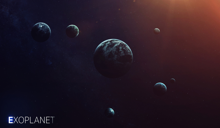 exoplanet-space-shut