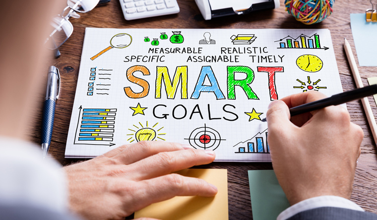 Setting yourself attainable goals so important for well-being