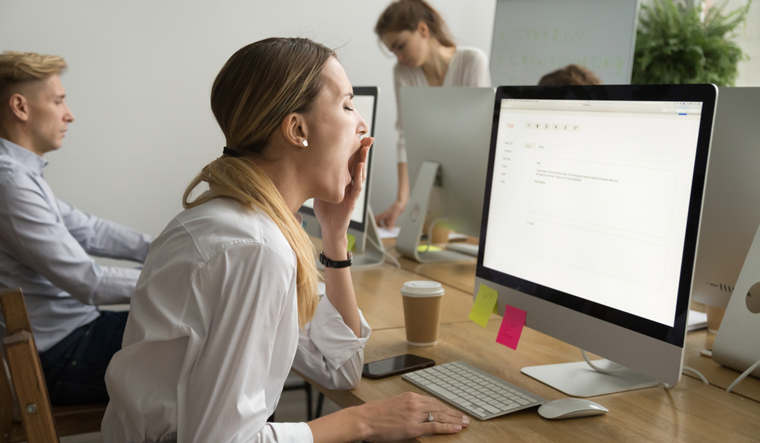 How to cope with unpredictable work schedules