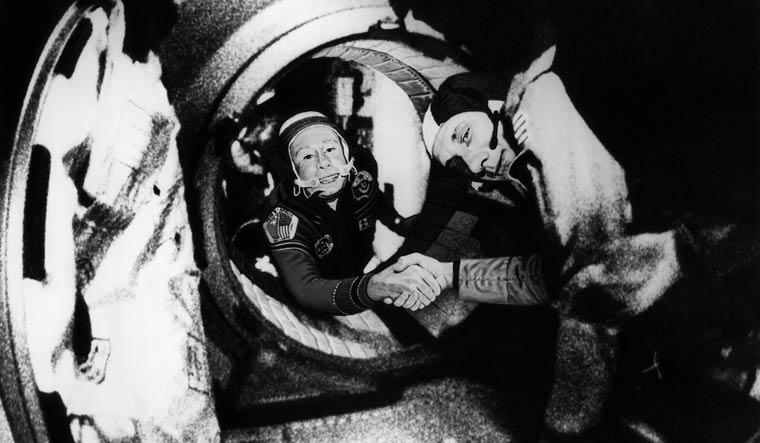 Alexei-Leonov-spacewalk-AFP-NASA
