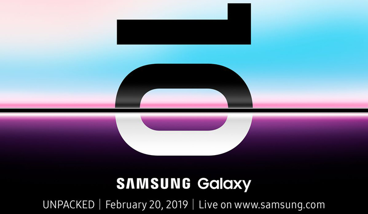 Samsung Galaxy S10 launch: Price, specifications, live streaming details here