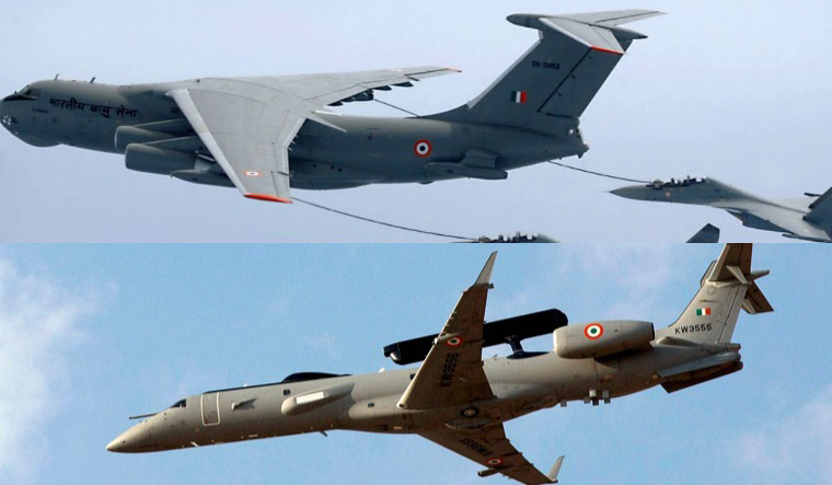 IL-78 and Netra