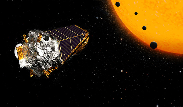 Kepler telescope's first exoplanet finally confirmed as real world